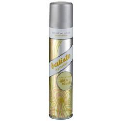 Suchy szampon do włosów LIGHT & BLONDE