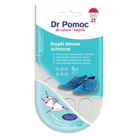 Żelowe kropki ochronne DR POMOC