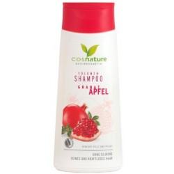 Naturalny szampon z owocem granatu