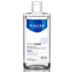 Regenerujący płyn micelarny DAILY CARE 03