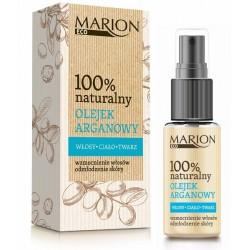 Olejek arganowy 100% naturalny
