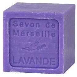Naturalne mydło marsylskie 300g LAWENDA