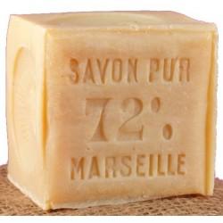 Marsylskie mydło z olejem palmowym