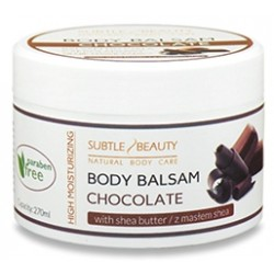Balsam do ciała CHOCOLATE