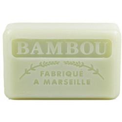 Marsylskie mydło BAMBUS