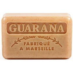 Marsylskie mydło GUARANA