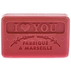 Marsylskie mydło I LOVE YOU