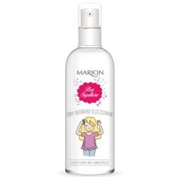 Spray ułatwiający rozczesywanie włosów MAŁA STYLISTKA