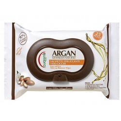 Chusteczki do demakijażu ARGAN