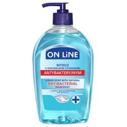 Antybakteryjne mydło w płynie ON LINE