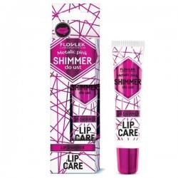 Shimmer do ust - pink