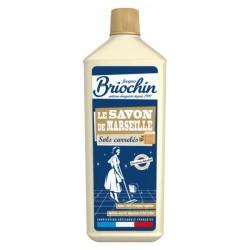 Marsylskie mydło w płynie do podłóg Jacques Briochin