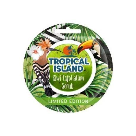 Peeling do twarzy TROPICAL ISLAND