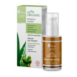 AVA ALOE ORGANIC Serum do twarzy