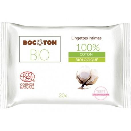 Chusteczki do higieny intymnej BOCOTON