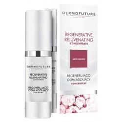 Regenerująco-odmładzające serum do twarzy DermoFuture
