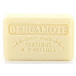 Marsylskie mydło BERGAMOTKA
