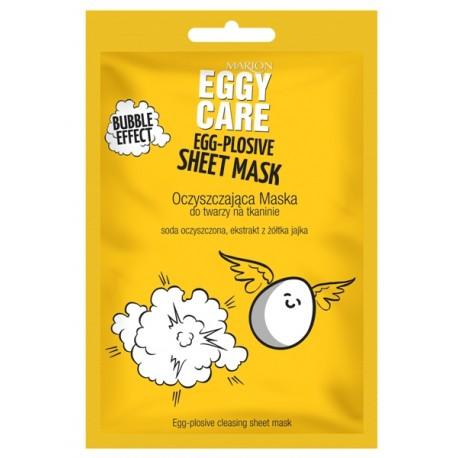 Maska na tkaninie EGG-PLOSIVE SHEET MASK