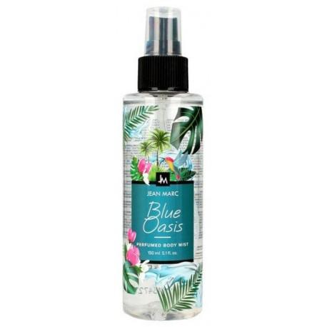 Perfumowana mgiełka do ciała Blue Oasis