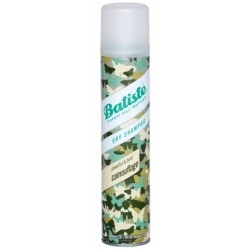Suchy szampon do włosów CAMUFLAGE