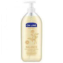 Żel do higieny intymnej BALANCE ON LINE