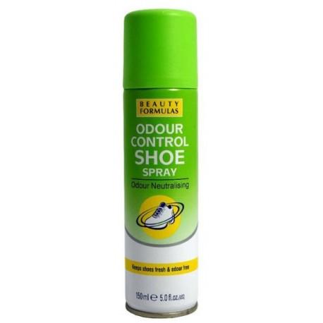 Dezodorant do butów BEAUTY FORMULAS