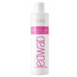 Regenerujący szampon do włosów JEDWAB