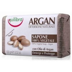 Mydło z olejem arganowym ARGAN