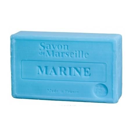 ProstokĄtne mydło marsylskie MARINE