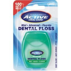 Nić dentystyczna Active Oral