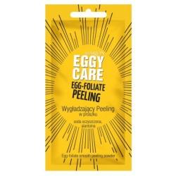 Peeling do twarzy w proszku EGG-FOLIATE