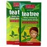 Paski oczyszczające na nos TEA TREE