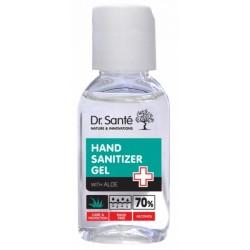 Antybakteryjny żel do rąk ALOES Dr. SANTE