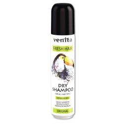Suchy szampon FRESH