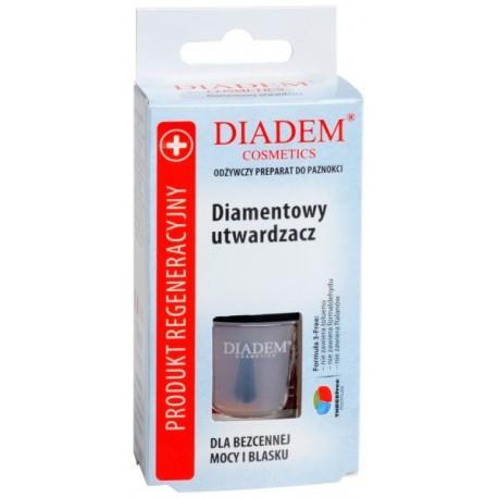 Diamentowy utwardzacz paznokci DIADEM