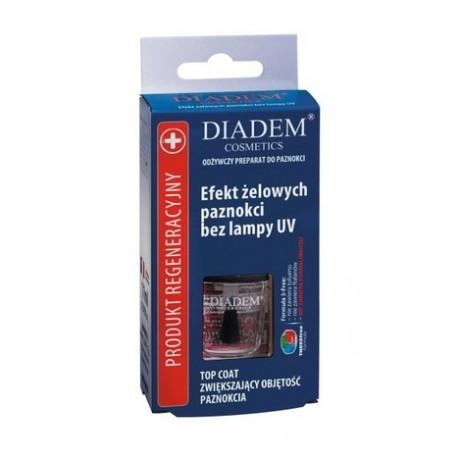 Odżywka efekt żelowych paznokci DIADEM