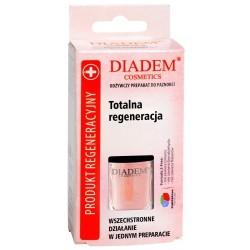 Odżywka do paznokci TOTALNA REGENERACJA DIADEM