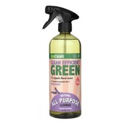 Spray do czyszczenia różnych powierzchni LAWENDA ECO CLEAN NORDIC