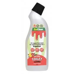 Płyn czyszczenia do toalet GREJPFRUT ECO CLEAN NORDIC