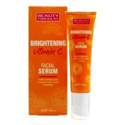 Rozjaśniajace serum do twarzy Beauty Formulas