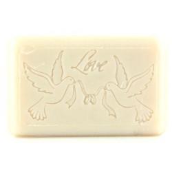 Marsylskie mydło LOVE