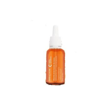 Aktywne serum-booster do twarzy C asta. platkton