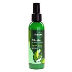 Mleczko w sprayu zapobiegajace wypadaniu włosów BASIL ELEMENT