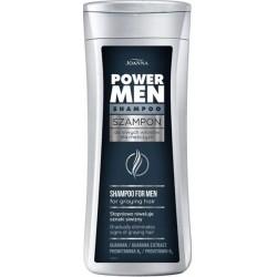 Szampon do włosów siwych dla mężczyzn POWER MEN
